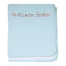 Heaven Sent Infant Blanket