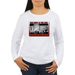 Pike Side Show Women's Long Sleeve T-Shirt
