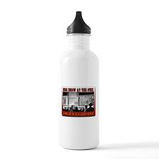 Pike Side Show Water Bottle