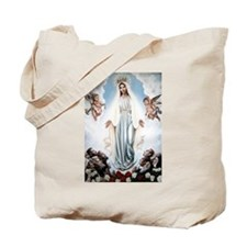 Queen of Croatia Tote Bag