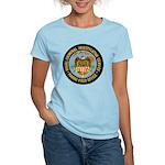 NCIS Hawaii Women's Light T-Shirt