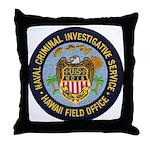 NCIS Hawaii Throw Pillow