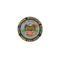 NCIS Hawaii Mini Button (100 pack)
