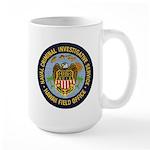 NCIS Hawaii Large Mug