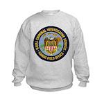NCIS Hawaii Kids Sweatshirt