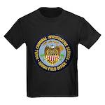 NCIS Hawaii Kids Dark T-Shirt
