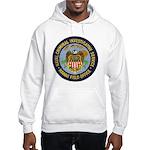 NCIS Hawaii Hooded Sweatshirt