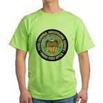 NCIS Hawaii Green T-Shirt