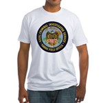 NCIS Hawaii Fitted T-Shirt