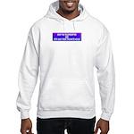 Drop The Teleprompter Hooded Sweatshirt