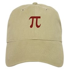 Pi Baseball Cap