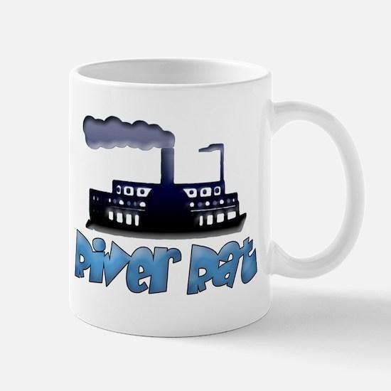 River Rat Mug