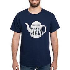 Teapots T-Shirt