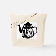 Teapots Tote Bag