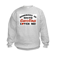 South Carolina Sweatshirt