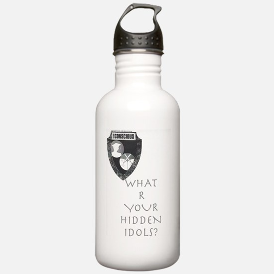 Idols Water Bottle