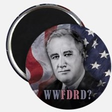 What Would FDR Do? Magnet