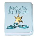 Deputy sheriff Cotton
