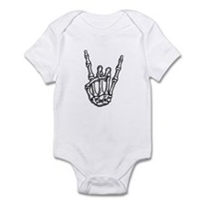 Bony Rock Hand Infant Bodysuit