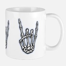 Bony Rock Hand Mug