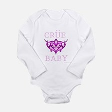 Unique Jadeddesigns Long Sleeve Infant Bodysuit