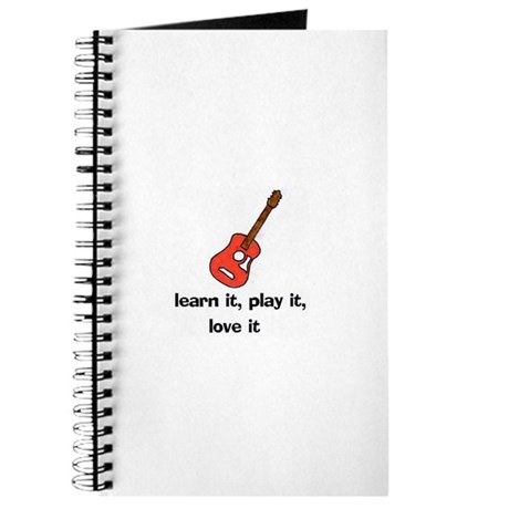 Acoustic Guitar Journal