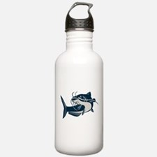catfish Water Bottle