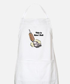 How I Roll (Vacuum Cleaner) Apron