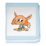 Baby Fox Infant Blanket