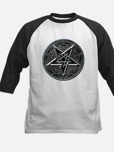 Silver Pentagram Tee