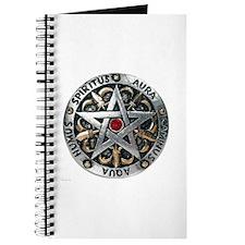 Silver Pentagram Journal