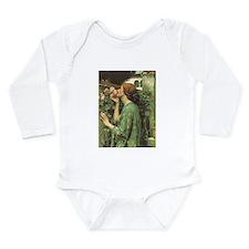 My Sweet Rose by JW Waterhouse Long Sleeve Infant
