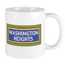 WASHINGTON HEIGHTS Mug