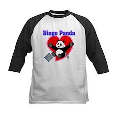 Bingo Panda Neon Heart Tee