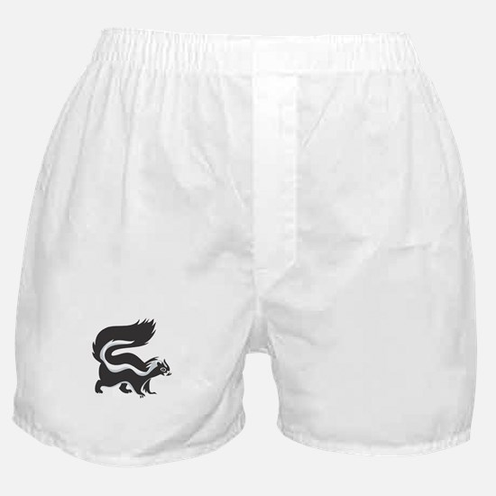 Skunk Boxer Shorts