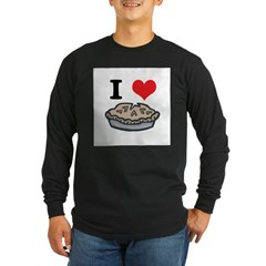 I Heart (Love) Pie T
