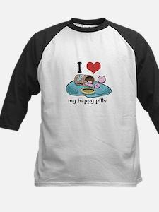 I Heart (Love) My Happy Pills Tee
