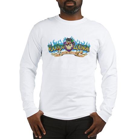 Voodoo Lounge Long Sleeve T-Shirt