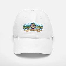 Voodoo Lounge Baseball Baseball Cap
