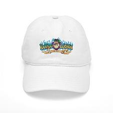 Voodoo Lounge Baseball Cap