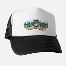 Voodoo Lounge Trucker Hat