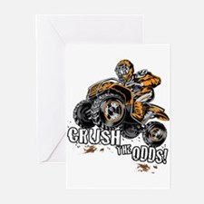 Funny Extreme sports Greeting Cards (Pk of 10)