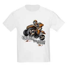 ATV Quad Crush T-Shirt
