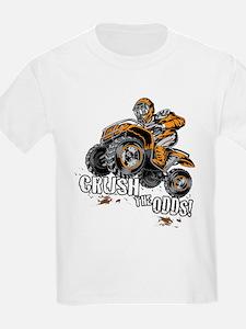 ATV Quad Crush T-Shirt