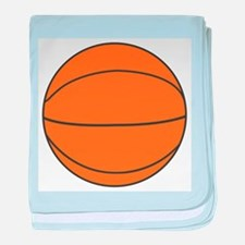 Basketball Infant Blanket