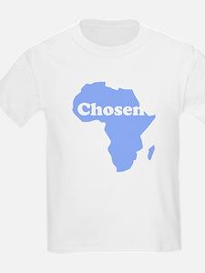 Chosen (Africa) T-Shirt