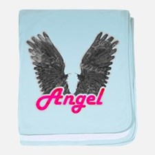 Angel Infant Blanket