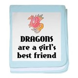 Dragon Blanket
