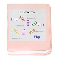 Infant Blanket - Flip