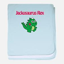 Jackosaurus Rex Infant Blanket